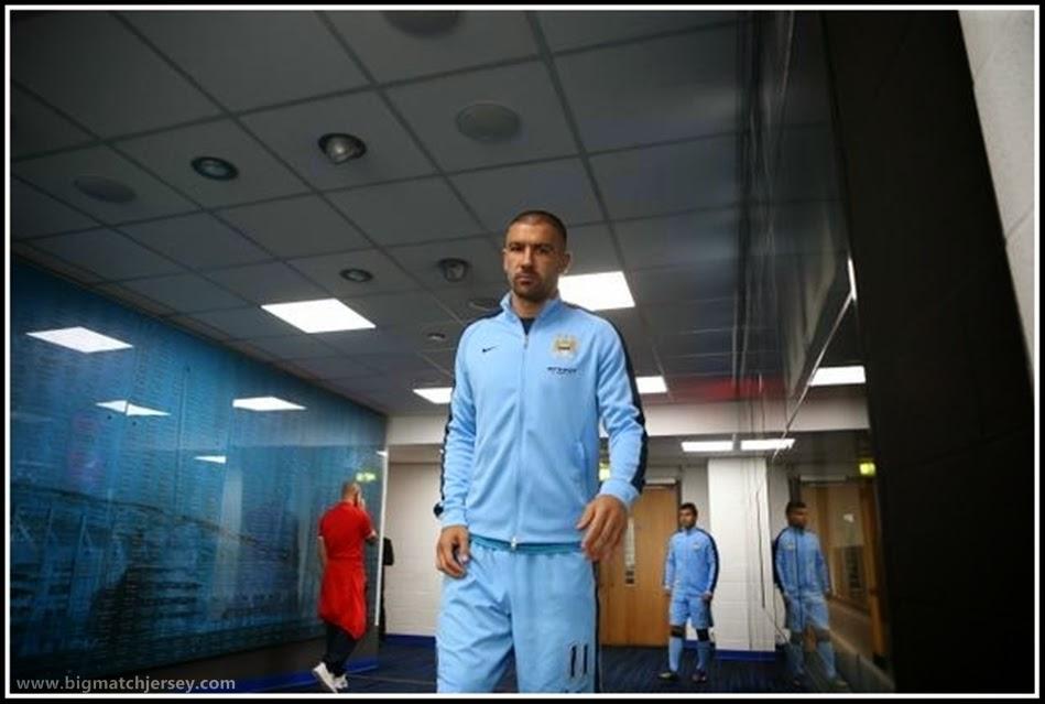 NEW 2014-15 Season Training Range - Manchester City FC