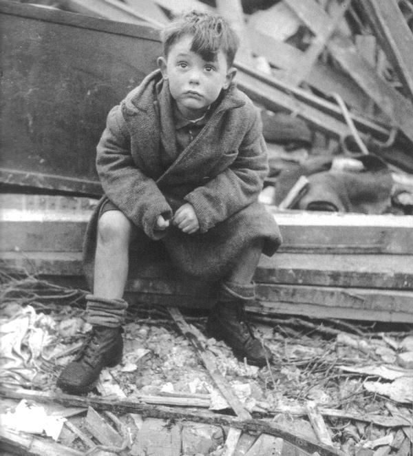Perdidas Humanas de la Segunda Guerra Mundial la Segunda Guerra Mundial