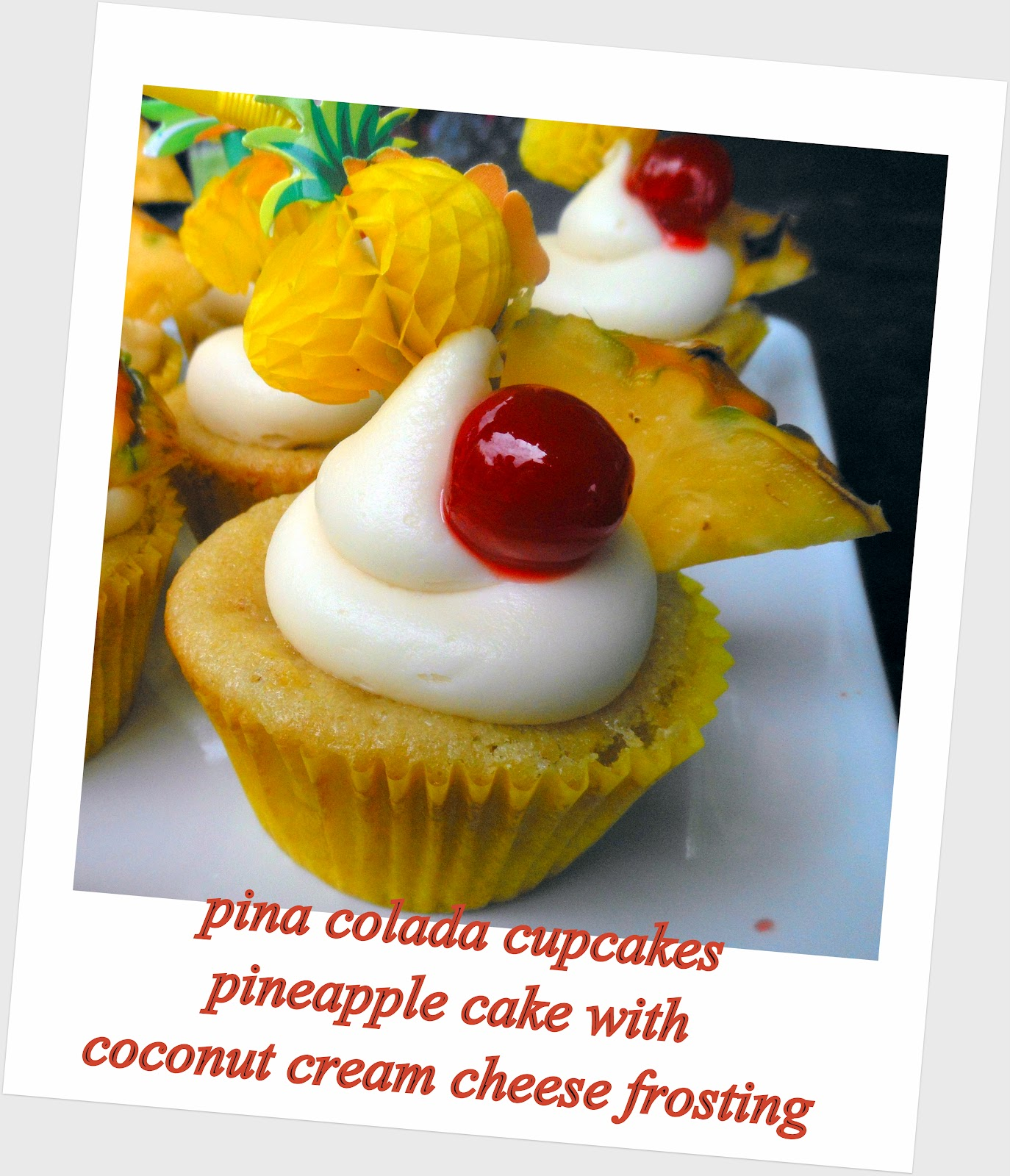 Summer Cupcakes Ideas