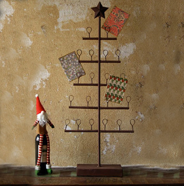 Merry christmas for Rustic holiday accents and figurines