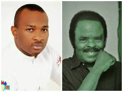 Nollywood Star, Chigozie Atuanya Set To Bury Late Father August 27