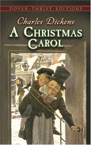 a christmas carol classic novel December is supposed to be the most wonderful time of year, but for a lot of adults, the youthful magic of the holiday season is nearly impossible to find underneath all of the stress and.
