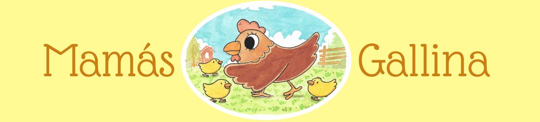 Mamás gallina