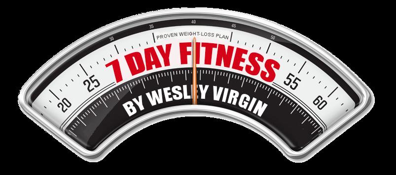 7 Day Fitness Program