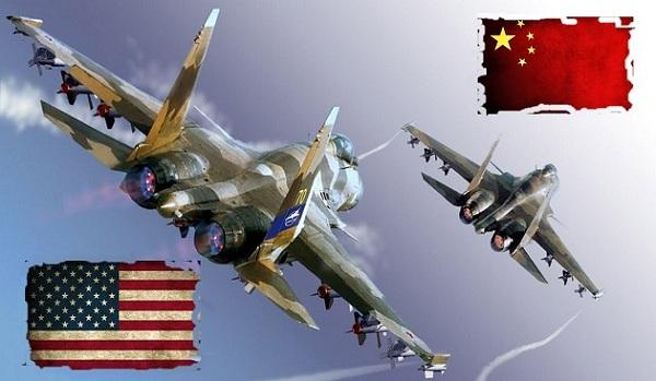 Η ελίτ ετοιμάζεται για πόλεμο,μαζί με τα κράτη υπό κατοχή μελή του ΝΑΤΟ.