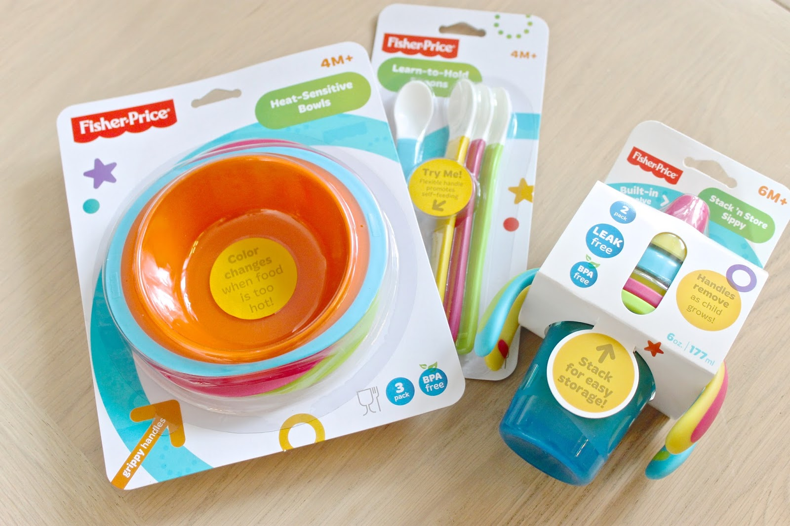 fisher price, fisher price feeding range, sippy cups