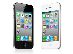 Facke faux iphone 4S 32gb blanc