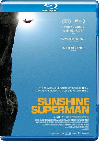 Sunshine Superman 2014 BluRay Download