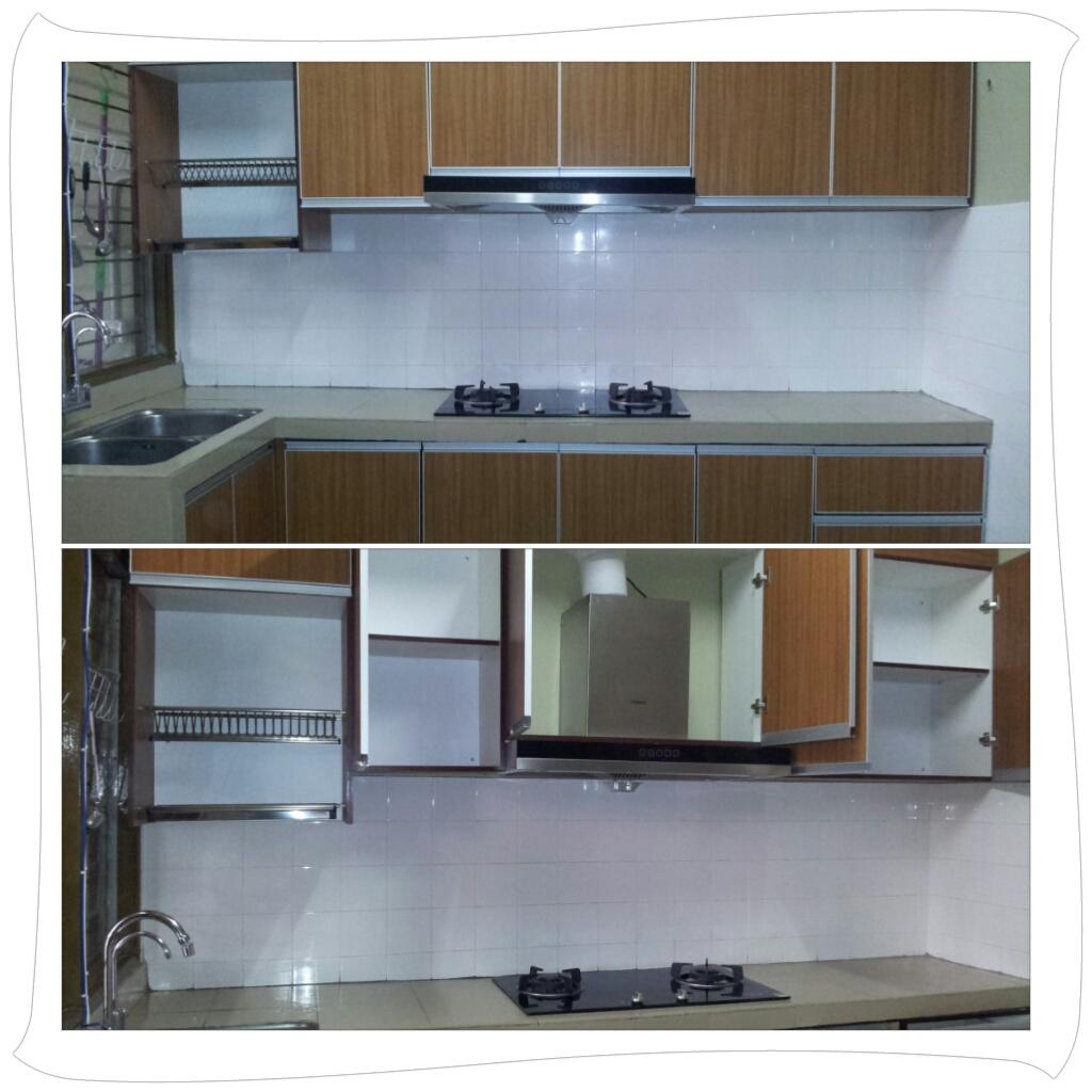 Cabinet Dapur