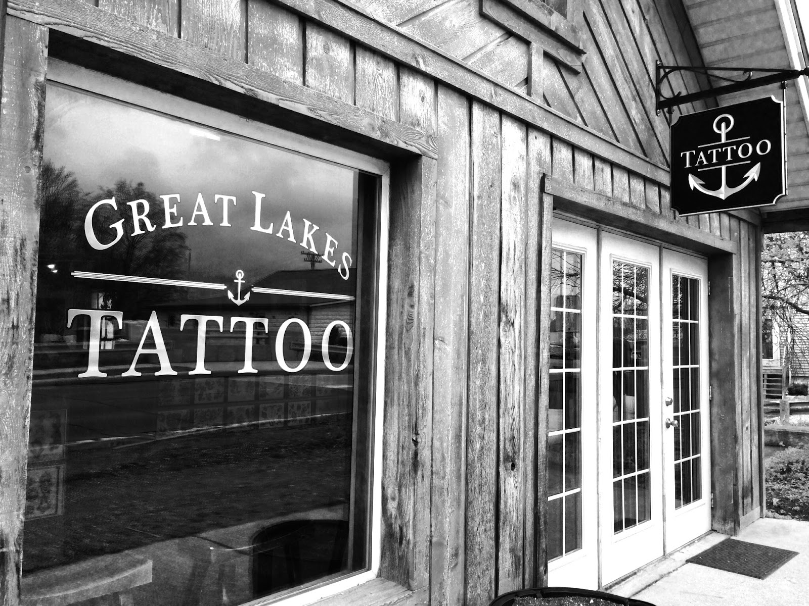 great lakes tattoo