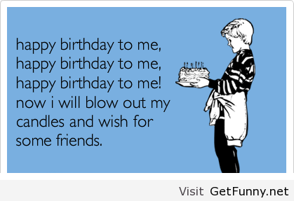 Happy Birthday Funny Love Quotes : Past relationship Quotes: Funny Happy Birthday Quotes - With Pictures ...