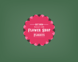 50 Beautiful Flower logo Design for Inspiration - Jayce-o ...