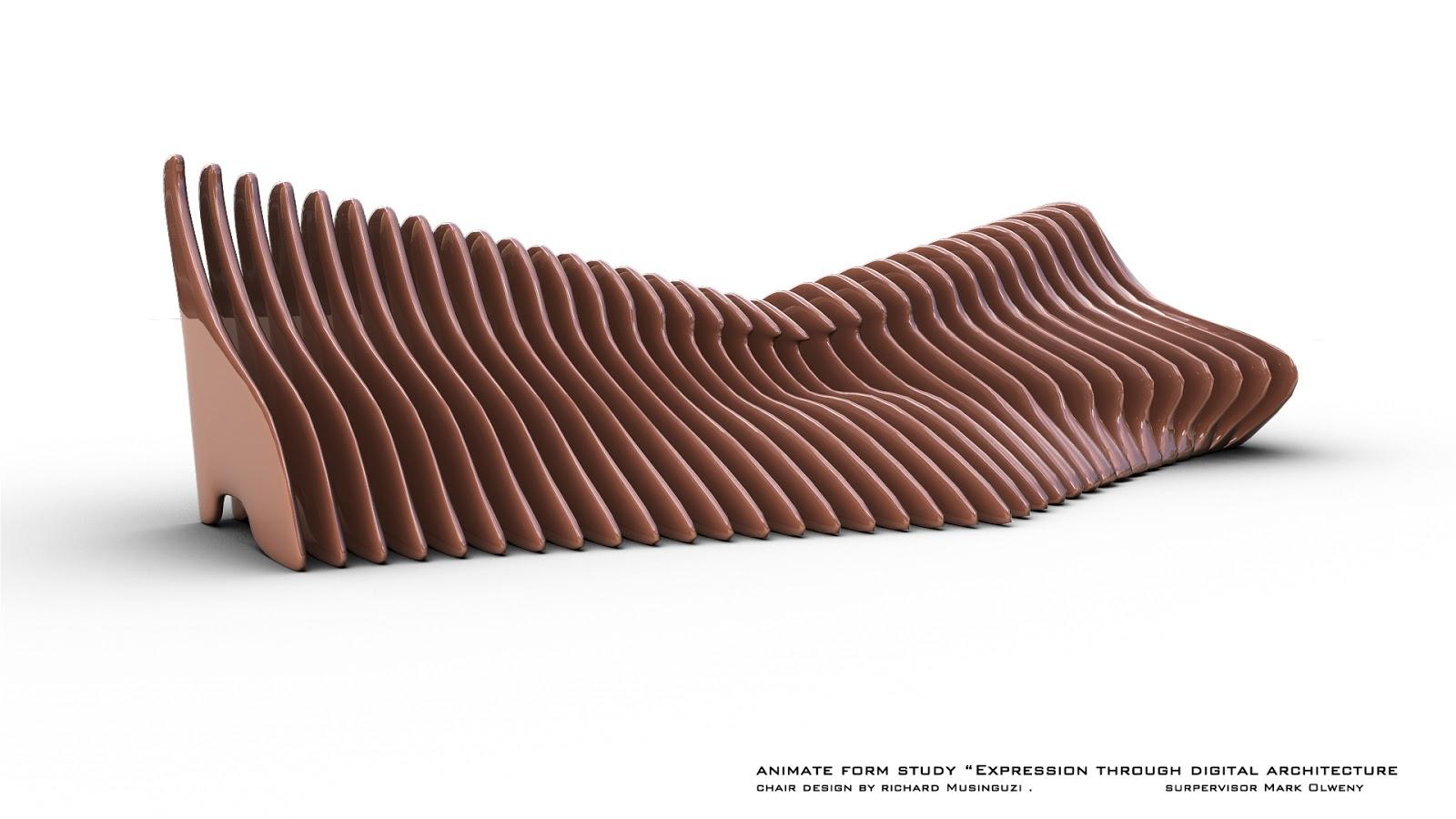 grimrichardsartlife generative chair design. Black Bedroom Furniture Sets. Home Design Ideas