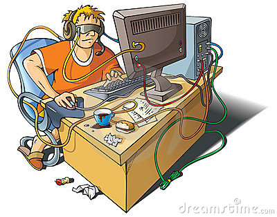 uses of computer in daily life