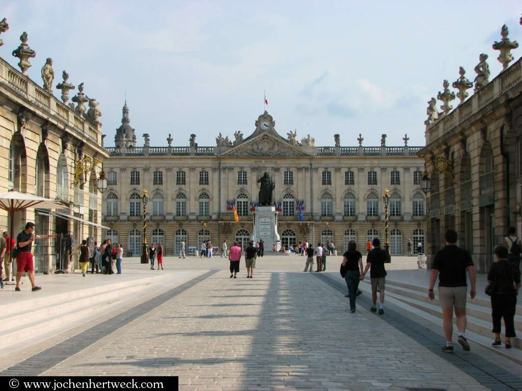 Nancy France  city photo : Nancy, France