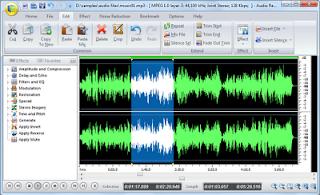 Free Download Audio Recorder (Rekam Suara Di Komputer)