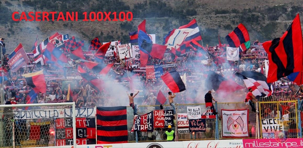 CASERTANI 100X100