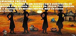 LUSOFONIA POÉTICA - TIMOR LESTE
