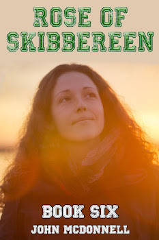 Rose Of Skibbereen Book Six