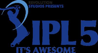 DLF IPL 5 Ea Cricket PATCH 2012