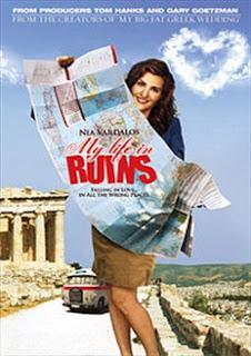 Du Ngoạn Đến Hy Lạp - My Life In Ruins