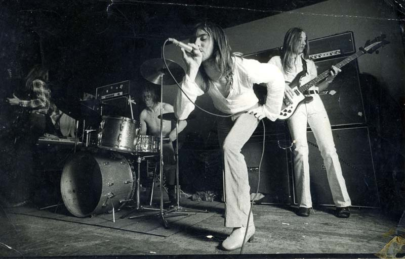 """Résultat de recherche d'images pour """"stray groupe rock"""""""
