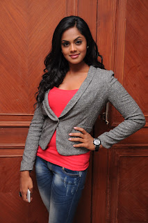 Karthika Latest Stills
