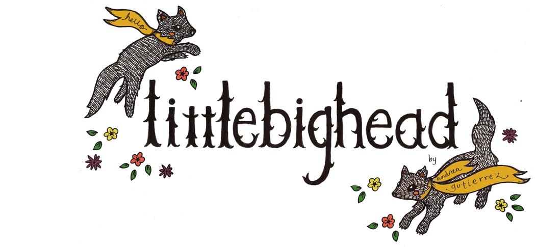 (hello) littlebighead