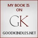 My Book on GoodKindles