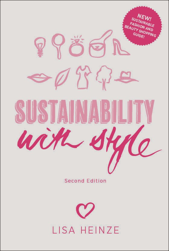 http://www.lisaheinze.com/p/book-sustainability-with-style.html