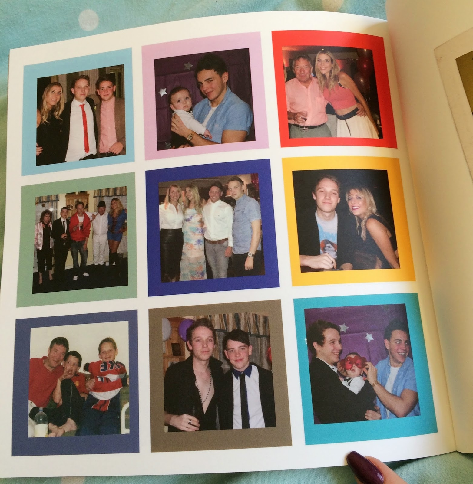 personalised-photo-book-for-mum