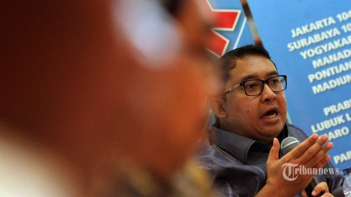 @FadliZon: Menteri Tidak Punya Keahlian di Bidangnya