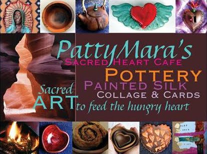 PattyMara's Sacred Heart Cafe and DolphinSmile Studio