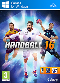 Handball 16-CODEX Game Pc Terbaru