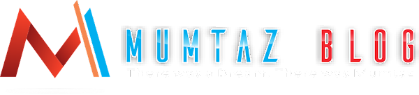 Mumtaz Blog