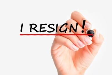 Contoh Surat Pengunduran Diri Terbaru 2017 Agar Resign Anda