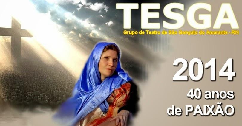 TESGA 2014