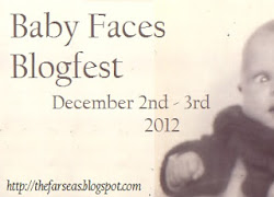 Baby Faces Blog Hop