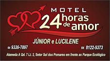 Motel 24 Horas de AMOR!!!