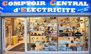 Comptoir Central d'Electricitie