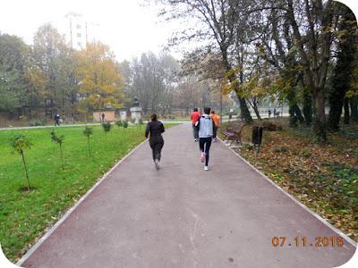 alergare si sanatate