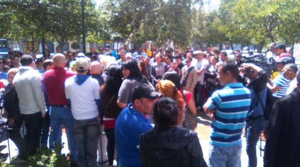 reunion de cubanos en ecuador