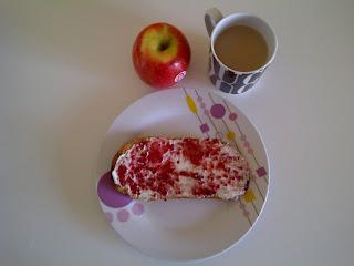 desayuno aleaDIETS