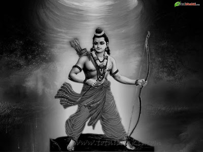 Lord Ram Wallpaper