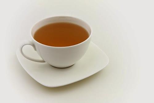 Chá verde e os benefícios para os cabelos