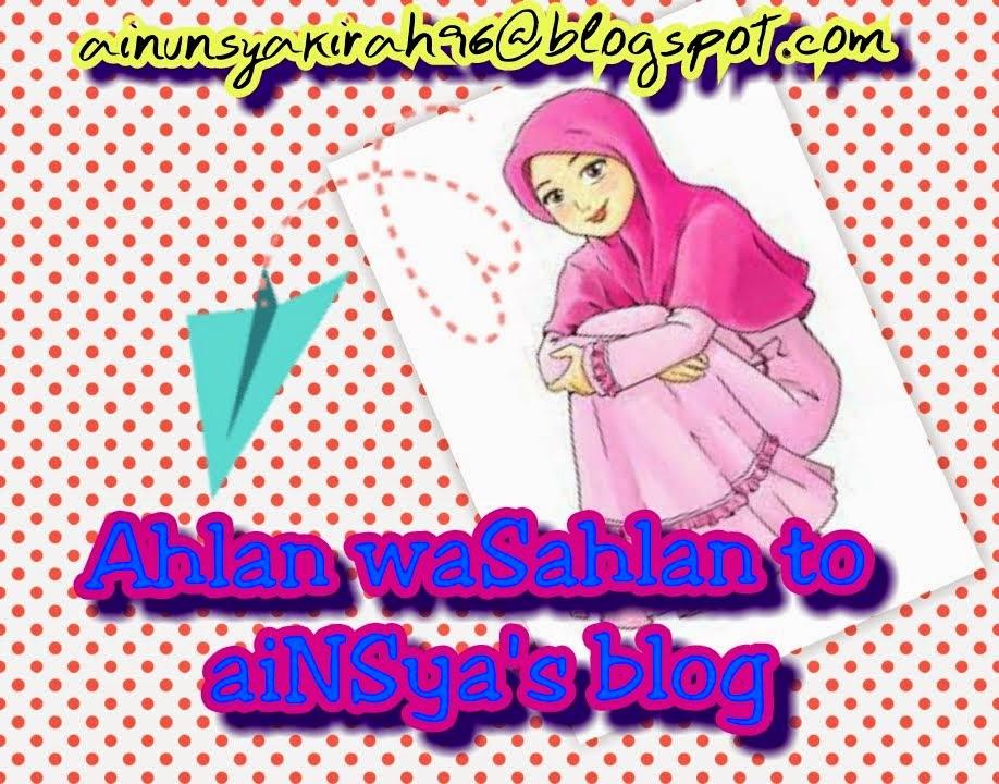 AinSya