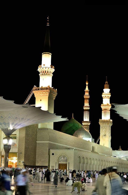 Madina Munawara Wallpapers
