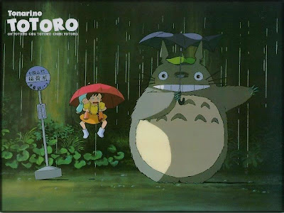 My Neighbor Totoro Subtitle Indonesia