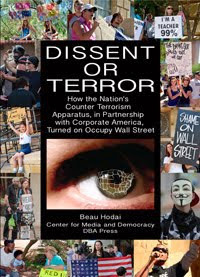 Government surveillance of Occupy Movement