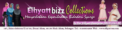 ELHYATT BIZZ COLLECTION